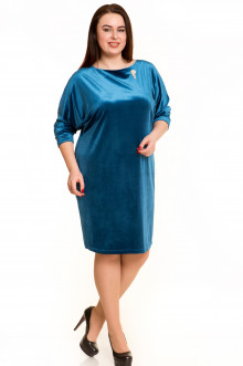 Платье 549 Luxury Plus (Сказка)