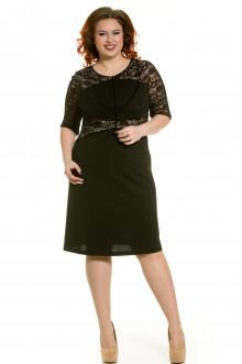 Платье 372 Luxury Plus (Шарм)