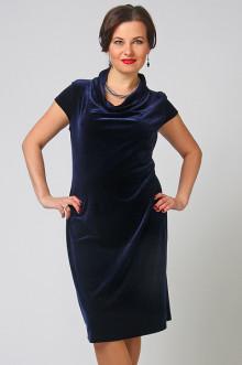 "Платье ""СКС"" 3548/3 (Темно-синий)"