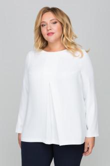 "Блуза ""Айова"" Intikoma (Белый)"